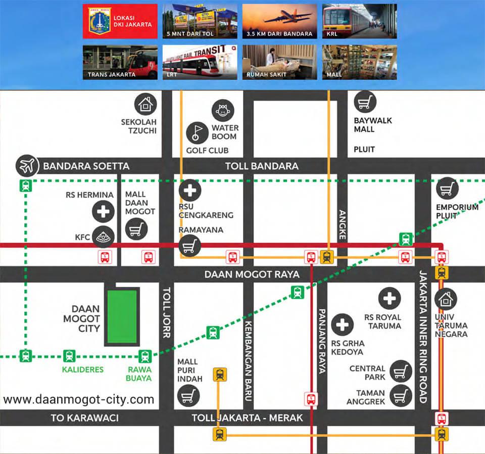Peta-Lokasi-Daan-Mogot-City